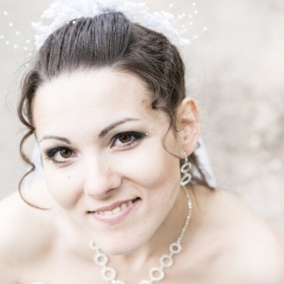 Bruid Jana Fotografie:photo4fun Beauty make-up, bruidsmake-up, bridal make-up, ...