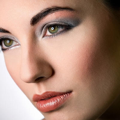 Model: Majel Fotografie: Monique Draaier Beautymake-up, glamourmake-up ...